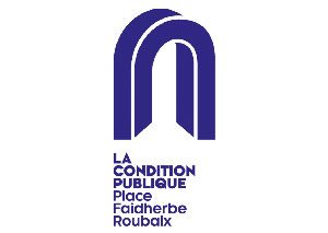 La Condition Publique - Logo