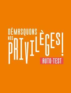 privilèges - Auto-test